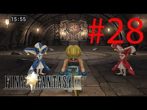 Guia Final Fantasy IX (PS4) - 28 - ¡A rescatar a Daga!