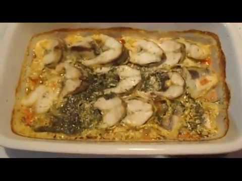 Вкусный и бюджетный рецепт приготовления  судака