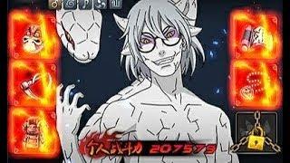 104K Ingots 5 Star Sage Kabuto Gameplay - Naruto Online