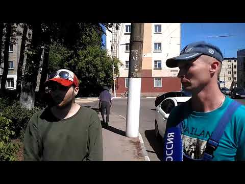 видео: Очевидцы ДТП с маршруткой в Твери