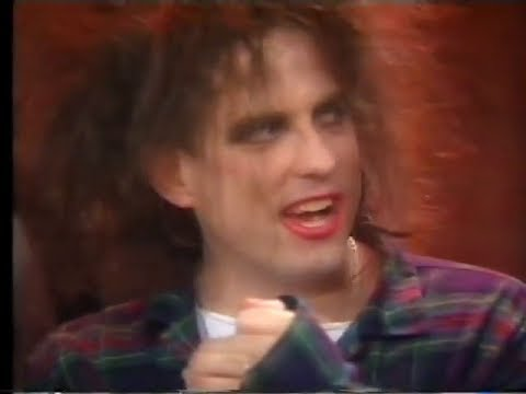 Sean's Show with The Cure (1993)
