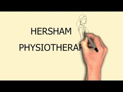Hesham Physiotherapist
