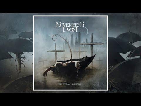 Novembers Doom - Twilight Innocence (Lyrics)