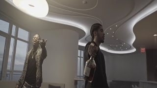 Don Meeno - Front Runners (Official Video) ft. Jimmy Johnson