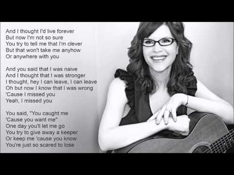 Stay (I Missed You) - Lisa Loeb
