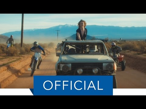 Jess Glynne - Hold My Hand (Official Music Video)