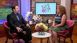 Live it Up with Donna Drake with Vantage Point Software Lane Mendelsohn