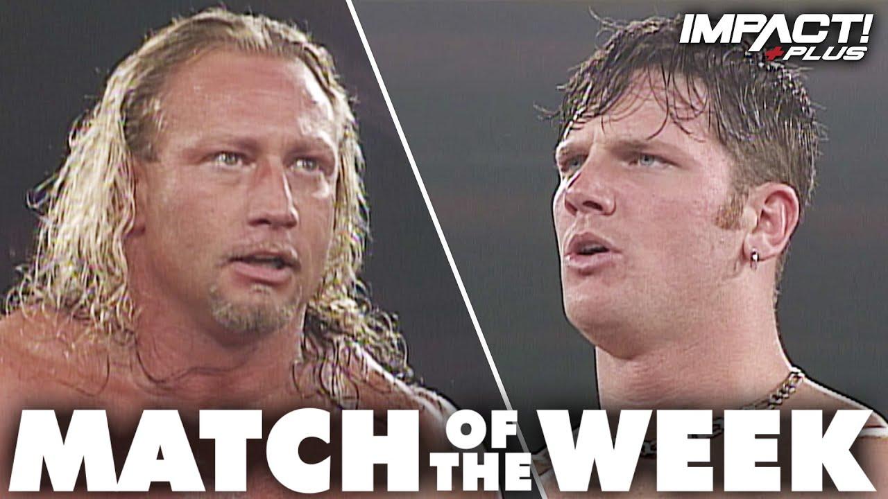 AJ Styles vs Jerry Lynn: FULL MATCH (NWA-TNA PPV #20) | IMPACT Wrestling Full Matches