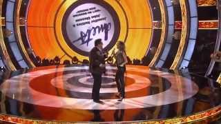Jennifer Nettles and John Glosson-Ain