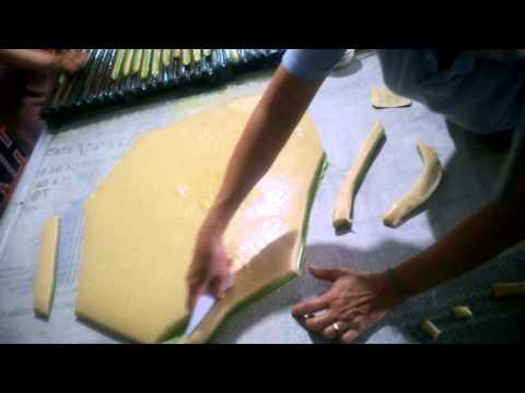 Tham quan Xưởng làm kẹo Dừa Bến Tre
