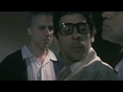 Película Amín Abel - Teaser Oficial 2014
