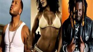 FloRida feat TPain vs Enur feat Natasja(RIP)- Low/Calabria