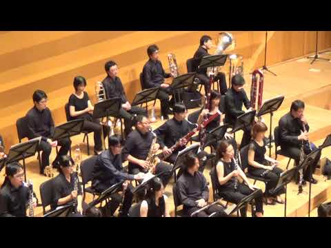 Mussorgsky - Ravel: Pictures at an Exhibition @ Color Philharmonic Orchestra 9th concert