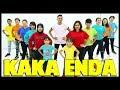 Terbaru Goyang Kaka Enda Viral Disko Tanah Choreography