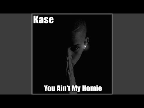 You Ain't My Homie (Instrumental)