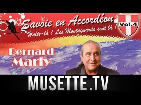 Musette - Bernard Marly - Letoile Des Troubadours