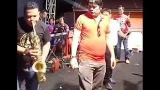 Trio Elexis Batak song