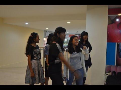 Jangan Takut Gendut - Dhyo Haw (Video Cover)