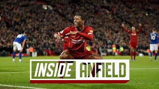Download Inside Anfield: Liverpool 5-2 Everton | UNSEEN footage from sensational Merseyside Derby Mp3 and Videos