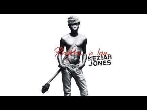 Keziah Jones - Where's Life ?