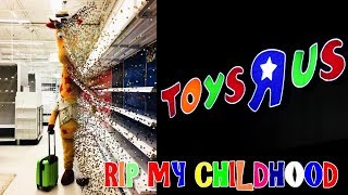 silly toy store