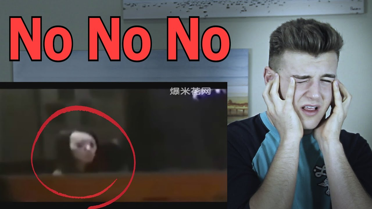 The Scariest Videos On The Internet Reaction Youtube