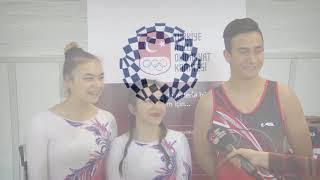 Trampolin Cimnastik Sporcularımızın Hedefi Avrupa Şampiyonası