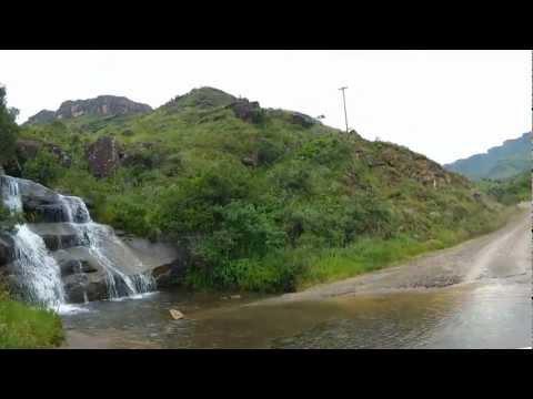 Zuid Afrika 2013 deel 3: Lesotho