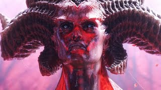 Diablo 4 — Втроём они придут | ТРЕЙЛЕР (на русском)