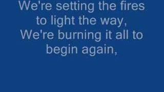 Rise Against - Bricks (with lyrics)