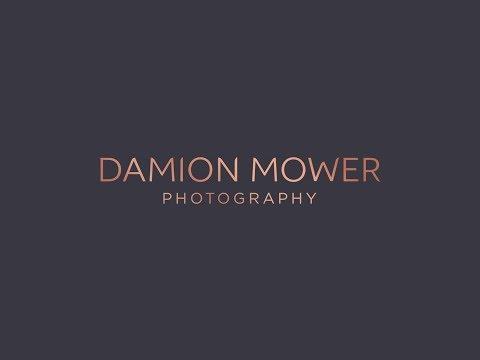 Damion Mower Photography Promo Reel 2018