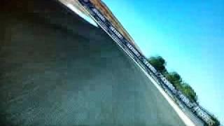 MotoGp'08 PS3 - lap Laguna Seca - Simulazione