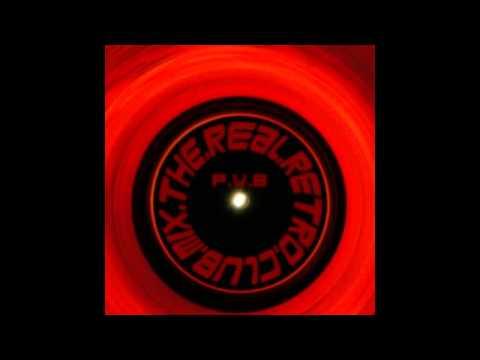 DJ PWB - The Real Retro Club Mix (Trance,...