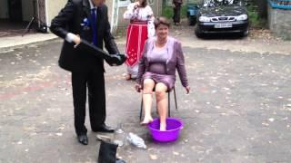 Весілля Теплик - Українське народне - Чоботи