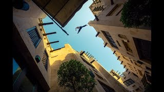 Playcation in Dubai - 4K