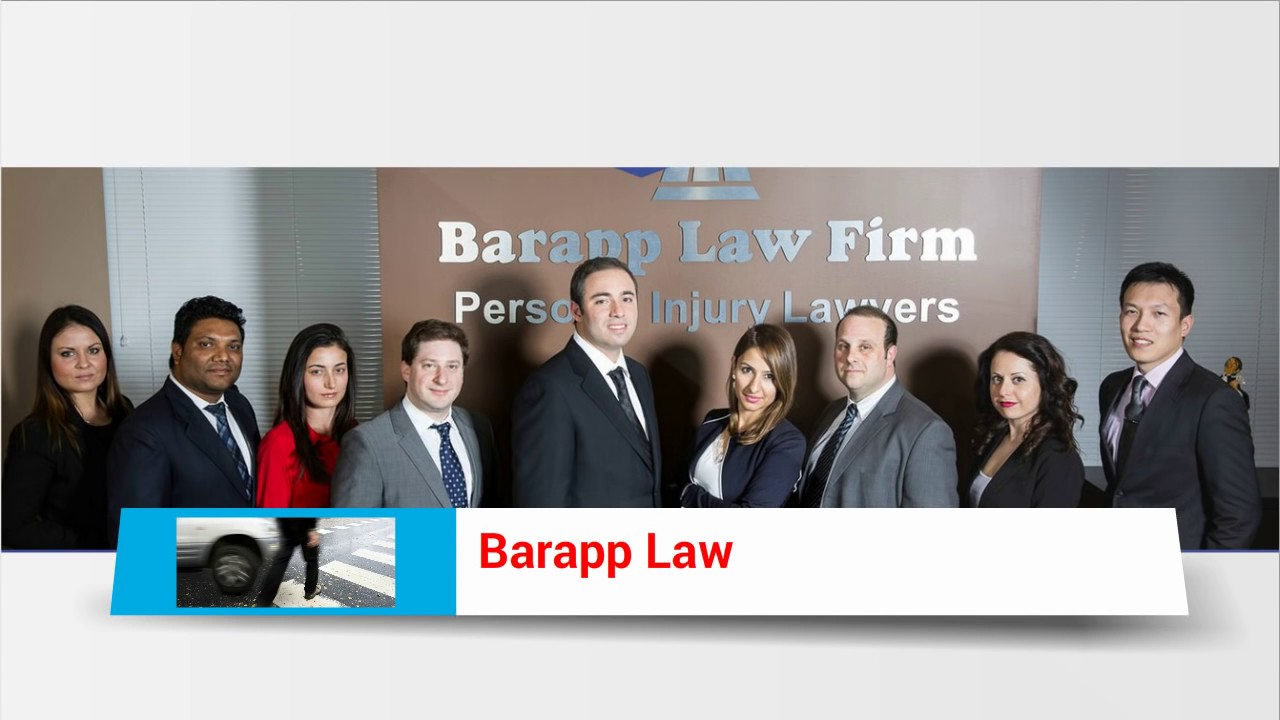 Personal Injury Lawyers ...