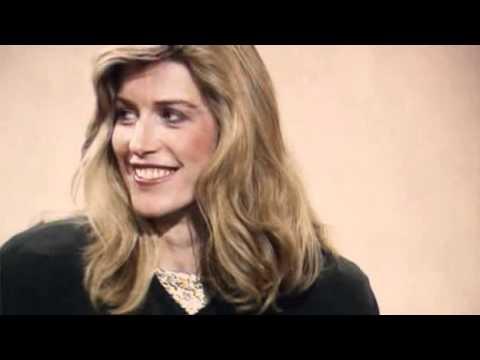 Alain Prost Interview, Selina Scott