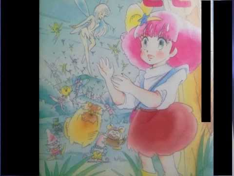 The final of Magical Princess Minky Momo 3 (English ...