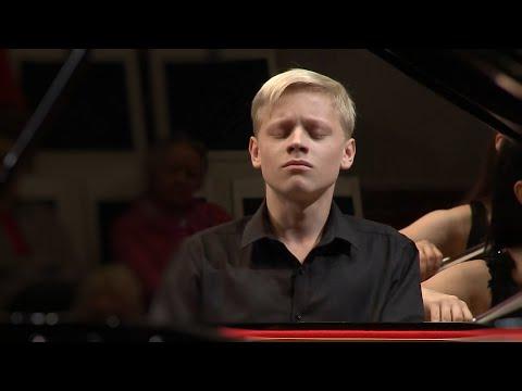 Alexander Malofeev -- S.Rachmaninoff. Piano Concerto No.3 in D minor, Op.30 Mp3