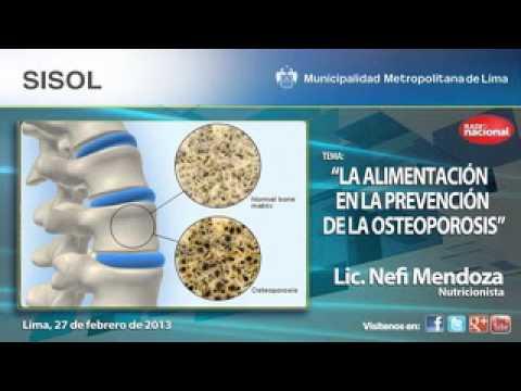La alimentaci n en la prevenci n de la osteoporosis lic nefi mendoza radio nacional 27 02 13 - Alimentos para la osteoporosis ...