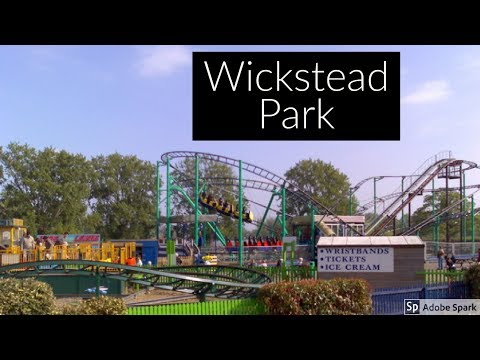 Travel Guide Wickstead Park Northamptonshire Pros And Cons Review