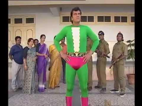 Rakshak Nagraj TV Serial - Episode 3