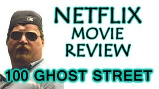 100 Ghost Street: The Return of Richard Speck (Netflix Review)+Free Iron Man 3 Ticket Code