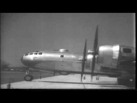 B-29's In China, Burma, India Theater Of Operations (full)