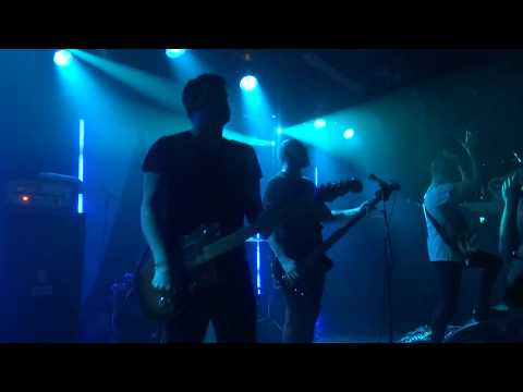 And So I Watch You From Afar - Search:Party:Animal - Live In Paris 2017