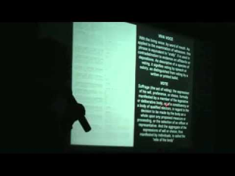 REGNAL LAW ANDTHE WORD PART 3 mp4