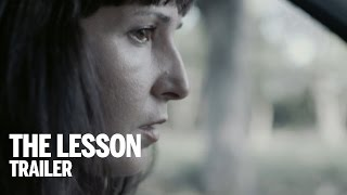 THE LESSON Trailer | Festival 2014