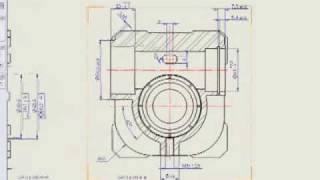 SolidWorks 2010 - Drawings