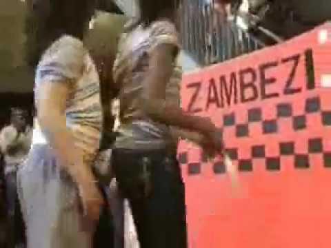 Zambezi draait door - 4