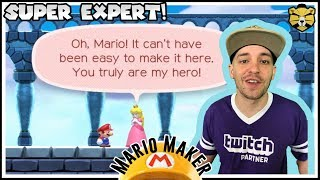Baixar Hot Garbage Is Back! The People's Champion! 100 Man Super Expert Mario Maker